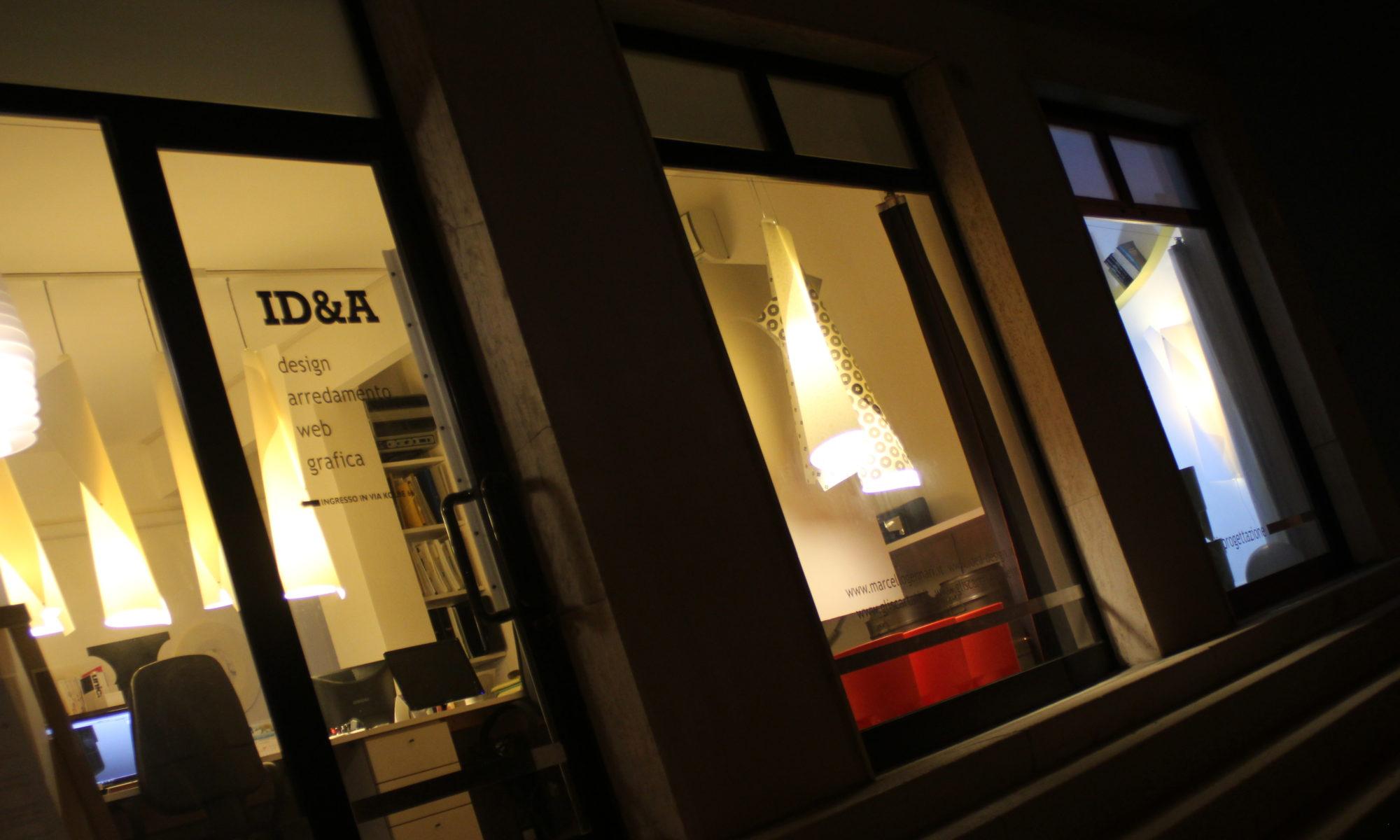 design e grafica - Pesaro