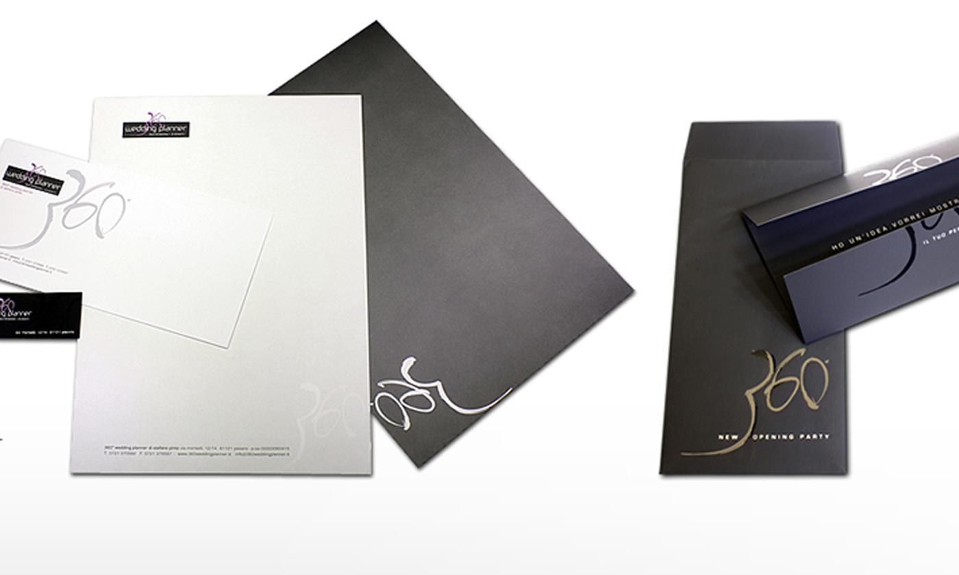IDEA studio di progettazione grafica Pesaro