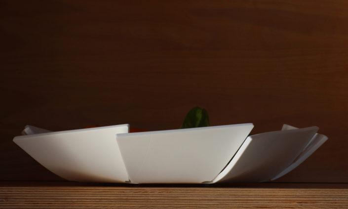Marcello Gennari design, Pesaro. Progettazione oggettistica per la casa