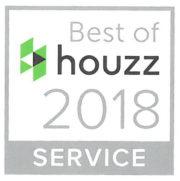 IDEA vince Best of Houzz 2018
