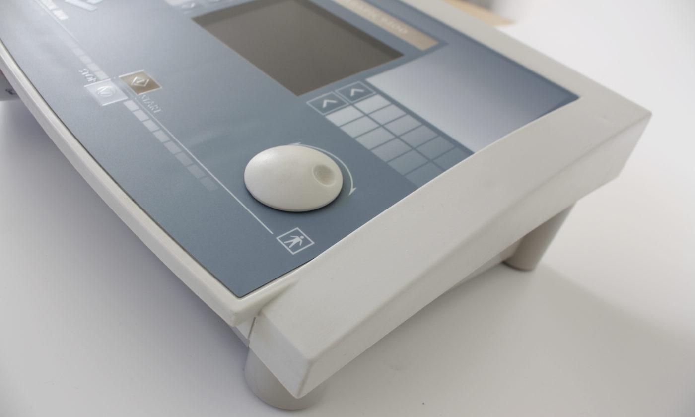 IDEA, progettazione per l'industria elettromedicale