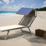 I-SIN ad energia solare