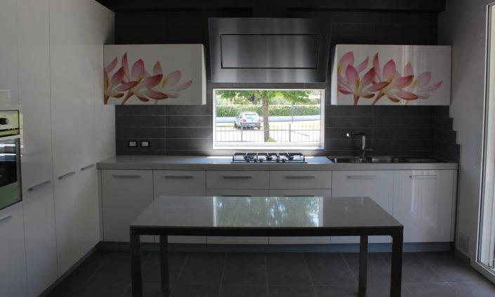 Marcello Gennari progettista ed interior designer dal 1982