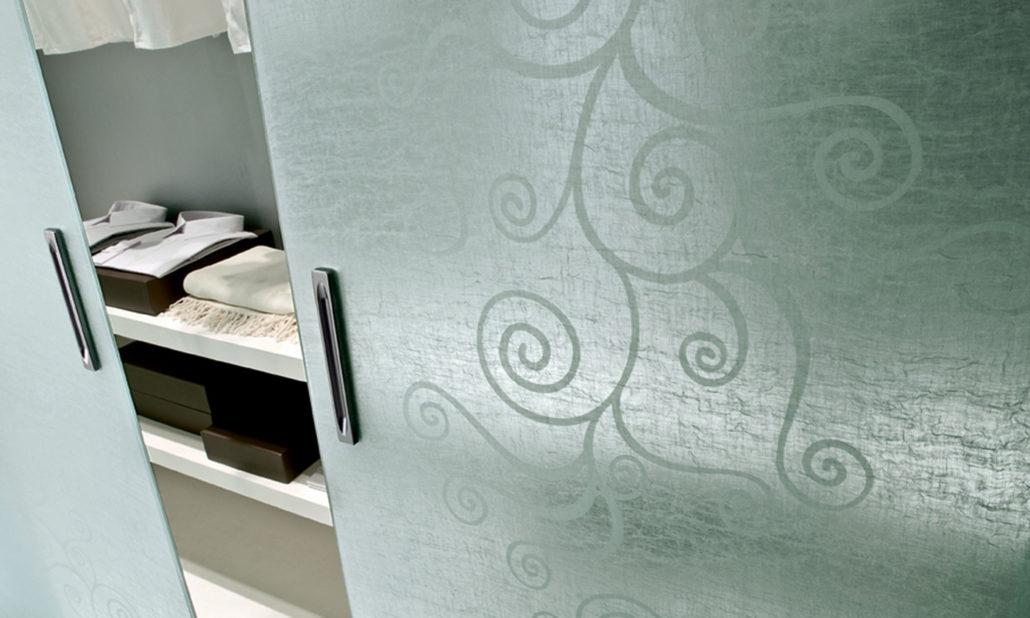 Progettazione Complementi In Vetro Interior Design
