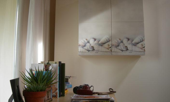Progettati e prodotti a Pesaro collezione Gli Scartati
