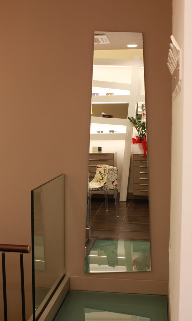Marcello Gennari interior designer a Pesaro