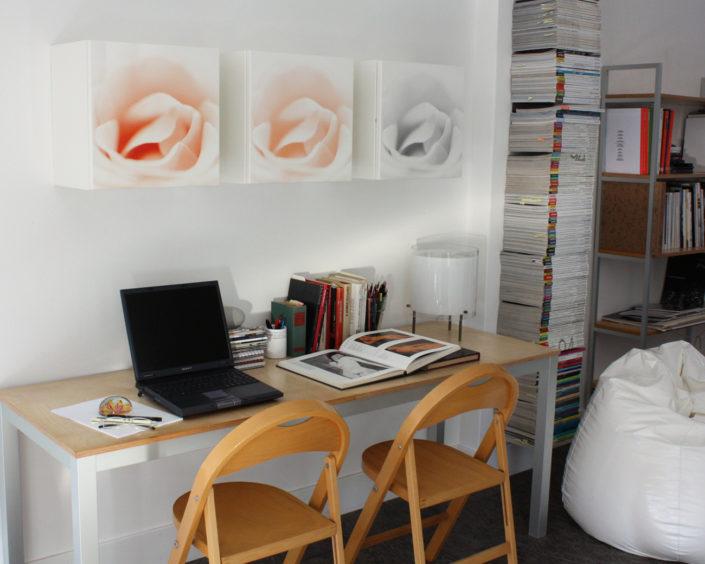 IDEA, studio di progettazione dal 1982