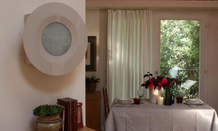 IDEA progetta e produce la collezione di mobili decorati Gli Scartati