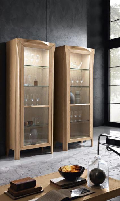 Progettazione mobili Marcello Gennari design