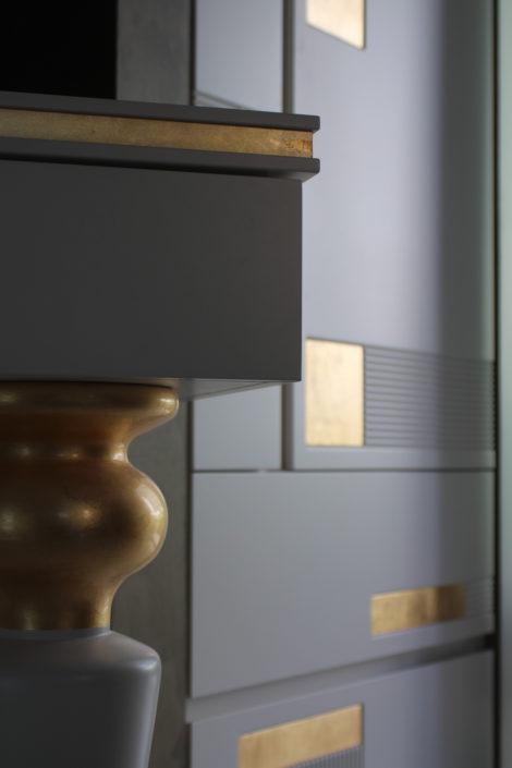 Marcello Gennari progettazione arredi su misura, Pesaro