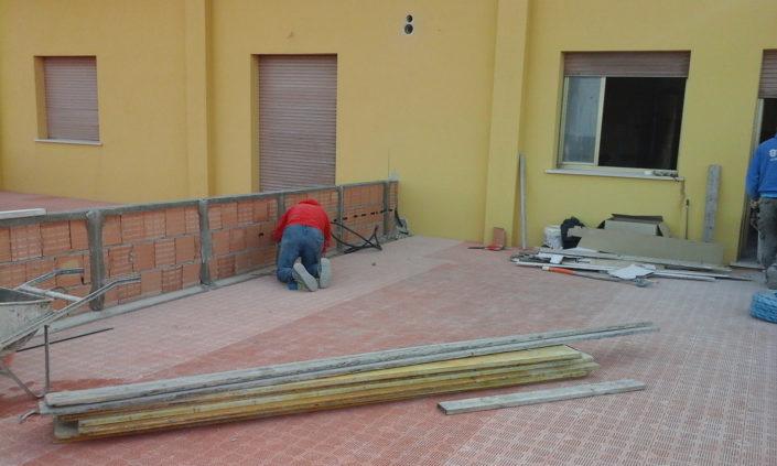 Impresa edile Munteanu Sergiu