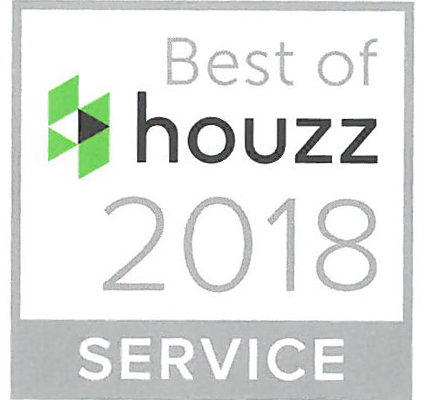 IDEA vince Best of Houzz 2018