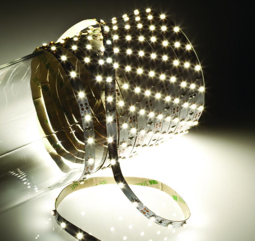 risparmio energetico e illuminazione led